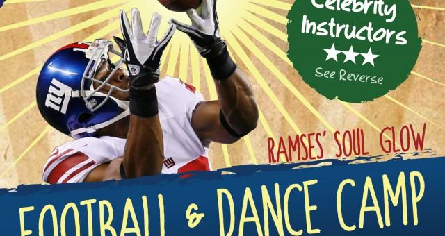 Ramses' SOUL GLOW Skills Stretch --JUNE 20, 2015 --